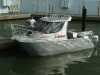 Rampant Charters - Hawkes bay fishing & Boat charter - side-profile-in-water-3